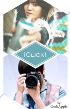 ¡Click! (Myungjong) by GeekApple