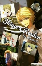 Shizuo x Reader by Marie3F