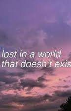 Random Thoughts/Poems by xJinxyRosex