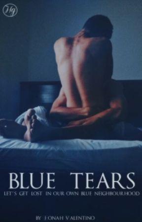 Blue Tears - slow updates by brckhamptn
