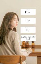 FAITH by ParkSeungRiHae