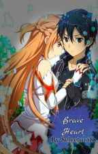 Brave Heart by Selector18