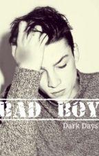 """AOT/SNK Levi X Reader Bad Boy """"Dark Days"""" by Strongest_Soldier"""