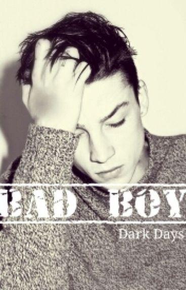 """AOT/SNK Levi X Reader Bad Boy """"Dark Days"""""""