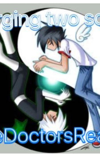 forging two souls  danny phantom fanfiction  - tardis travelers