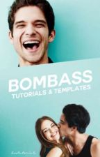 Bombass Tutorials & Templates by hmtutorials