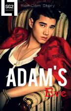 Adam's Eve by ladyvisionSG2
