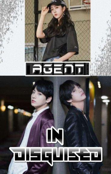 Agent In Disguised