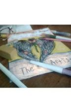 The Authors daughter, The Artists (Henry Mills Love story) by lilth6