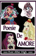 Poesie de Amore - EAH by MyLuna12