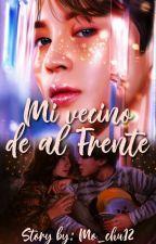 Mi Vecino De Al Frente ©Jimin🐨 by Mo_chu12