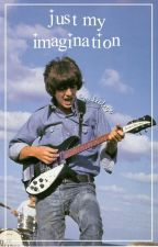 just my imagination ✲ harrison by mikeslegs