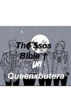 The 5sos bible  by wonderlessluke