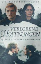 Verlorene Hoffnungen (Tribute von Panem FF) by traktor-tussi