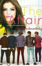 The Affair (One Direction German) by Haveaheartbebjj