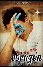 En mi corazón (Robert Downey Jr.) by Intotheletters