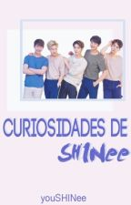 ღCuriosidades de SHINeeღ by youSHINee