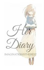 Her Diary by imaginationisthebest
