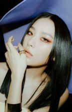 neiji | wonwoo by elliefrappe