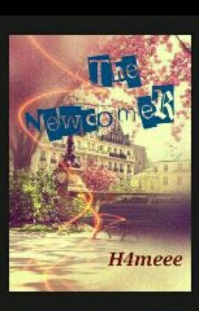 The Newcomer by H4meee