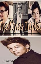 ~ON HOLD~ The Styles Triplets [Larry/Ledward/Larcel] by 1DLarry123