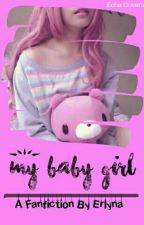 My Baby Girl -IDR by Erlly_Na