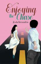 Enjoying The Chase by jLolaAlexandria