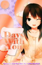 7 Days with You | Drrr! | Izaya x OC | Short Story by CoFFeeBeaN28