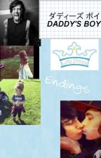 Endings (Kelllic Sequel To Daddy's Little Prince)  by bree100449