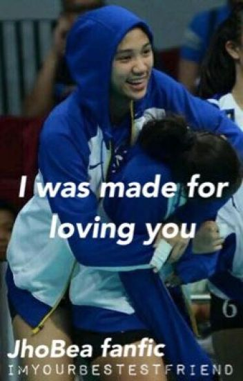I Was Made for Loving You (Jhobea)