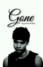 Gone [cth] by thejetblackparade