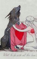 El Hada Y El Lobo by Seitenshi-slayf