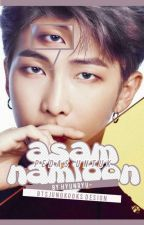 Asam Pedas Untuk Namjoon. by minyeochi