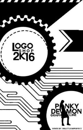 Logo Shop 2k16 by PinkyDemon