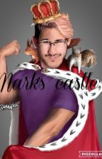 Mark's castle  ( markiplier xreader)  by warfstacheonesie