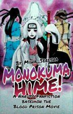 Monokuma Hime! by Miwa_Seresha