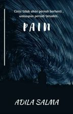 PAIN by khtwng