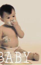 BABY by Pyupyu94