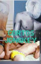CORTOS JONGKEY by ShairaGarcia20