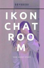 iKON CHAT ROOM by bbybbobi