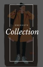 « oneshots collection » - jhs + kth by glitter29_