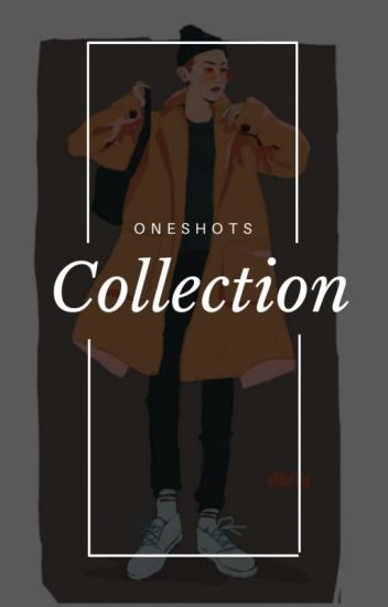 oneshots collection   hopev