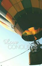 Love Conquers All by kenkensanjose