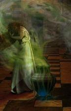 Pandora's Box (Twilight; Jasper Hale) by insaneredhead