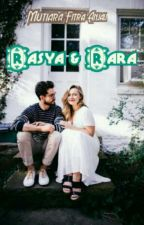 Rasya & Rara by MutiaraAnjali