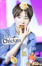 Lost Chicken [SEVENTEEN HOSHI] by kwonspoiler