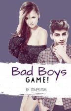 Bad Boys Game by itssmeelissaa