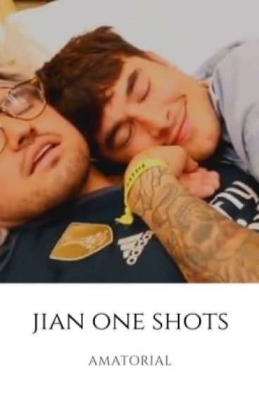 They Are Jian *IN EDITING*