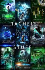 Rachel's Stuff by RachelS8766
