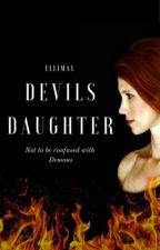 Devil's Daughter by Ellimay